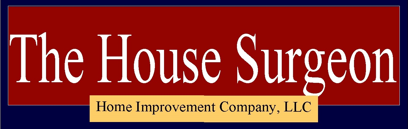 The House Surgeon Home Improvement Company